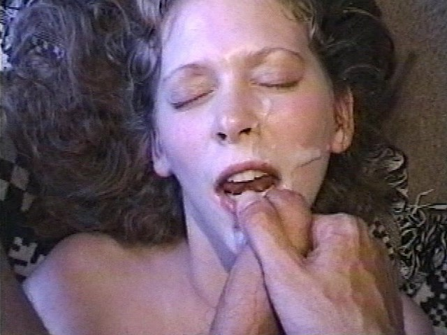 Cum Loving Hairy Pussy Babe is being Fucked