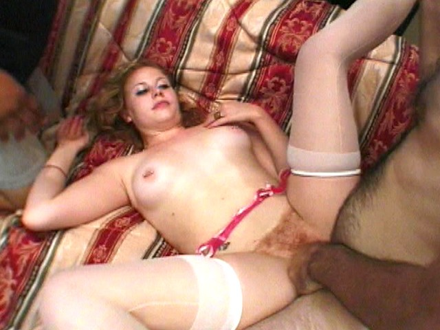 Sweet MMF Group Fuck Action To Exploit a