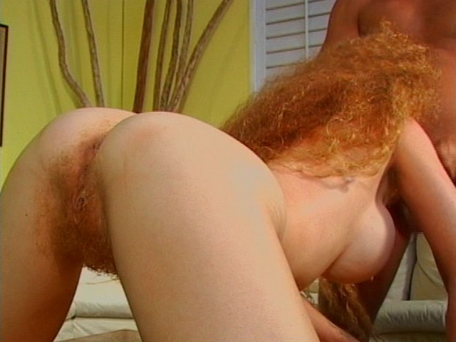 One Of The Very First Videos Of Such a Hairy