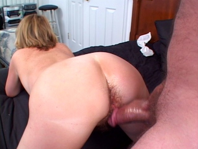 British Amateur MILF's Massive Hairy