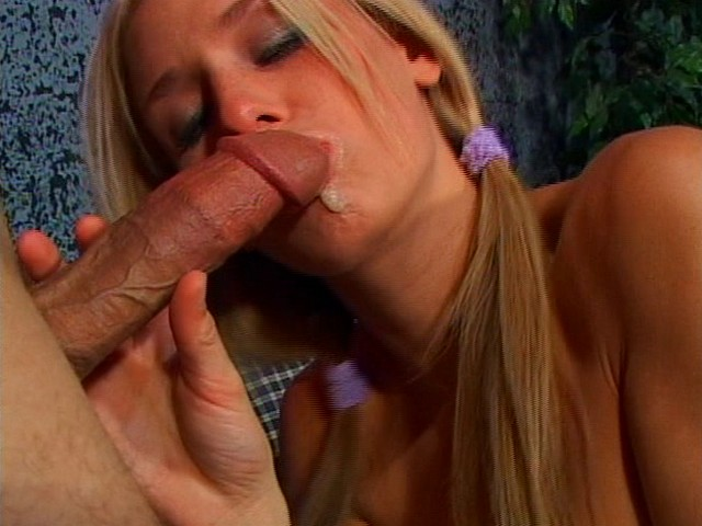 Spreading Her Hairy Cunt Lips For Oral Sex