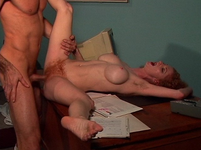 Deepthroat Pussy & Anal Fucking Action